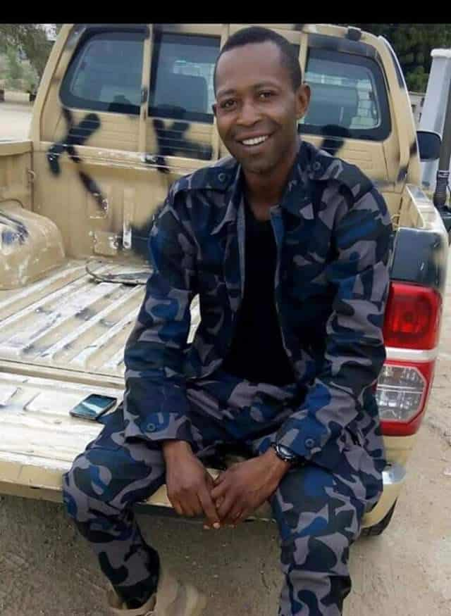 5cab5e316cdd4 - [Photos]: Nigerian Air-force Release Pictures Of Air Marshal Who Lost His Head To Helicopter Blade