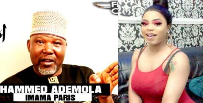 'Bobrisky gave us a fake ₦500,000 cheque' - Alfa Hammed Ademola