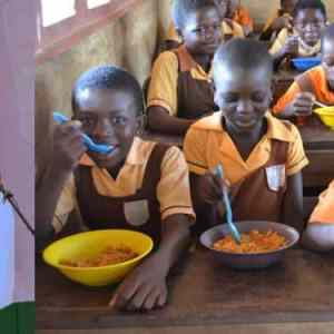 FG feeds pupils with 594 cows, 138,000 chickens, 6.8m eggs weekly – Yemi Osinbajo