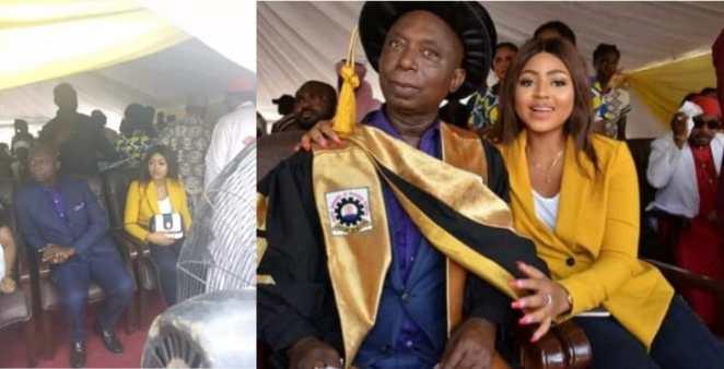 'Regina Daniels is my 5th wife, not 6th' – Billionaire Ned Nwoko
