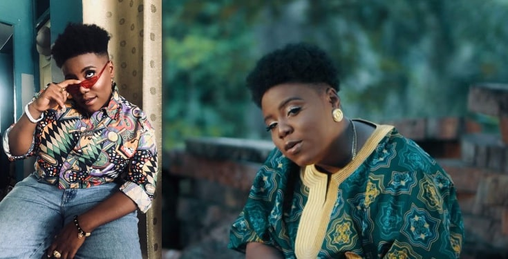 Teni opens up on her relationship and desire to raise a family