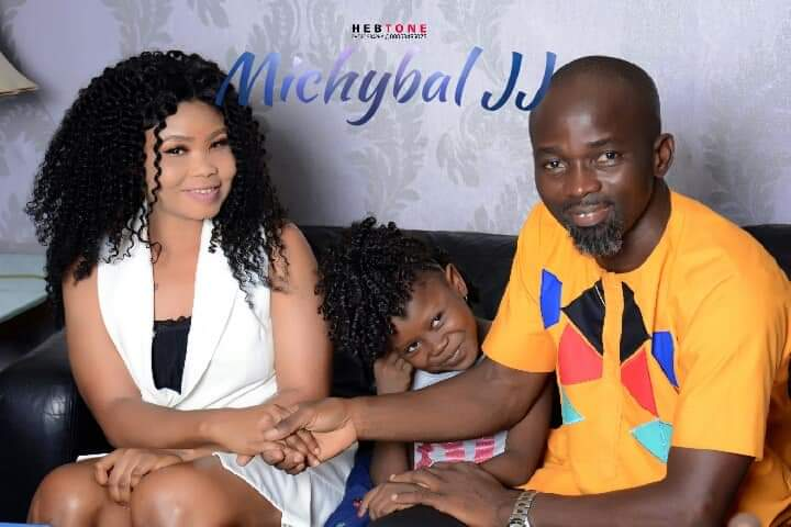 Little Success Adegor has been signed by a Dubai Based Company House Of Michyba