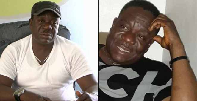 Mr Ibu died and woke 4 days later – Actor