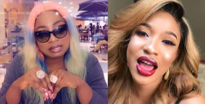 Anita Joseph blasts Nigerians for criticizing Tonto Dikeh