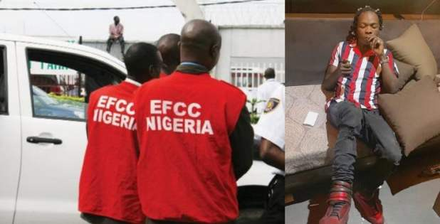 EFCC slams 11 fraud charges against Naira Marley
