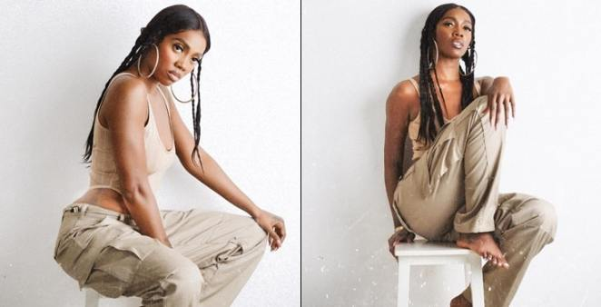 Tiwa Savage Wows In New Pictures After Joining Universal Music