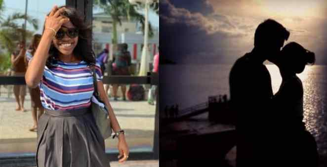 'Boyfriend is very unnecessary if you're not getting married soon' - Nigerian lady, says