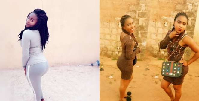 """Nigerian girl who woke up after being """"dead"""" for 3 days, speaks"""