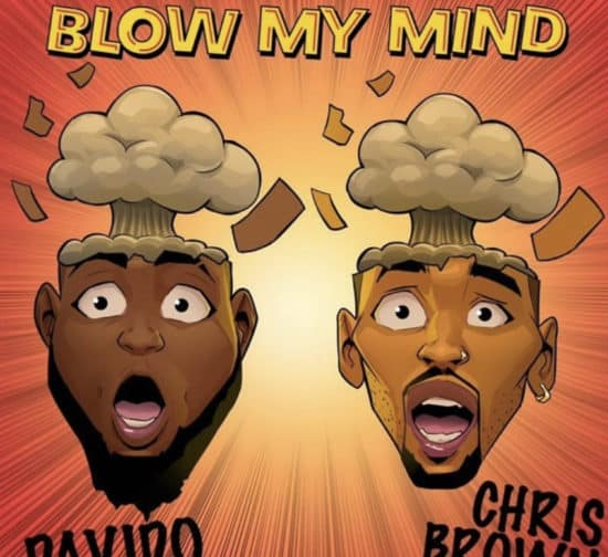 Davido's 'Blow My Mind