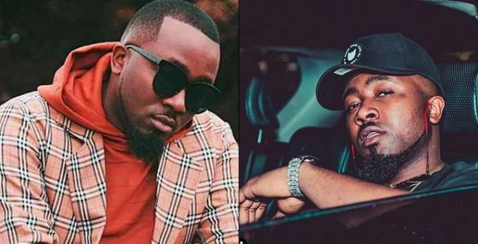 'I'M Too Scared Of Love Because I Don'T Want To Fall Again' - Ice Prince