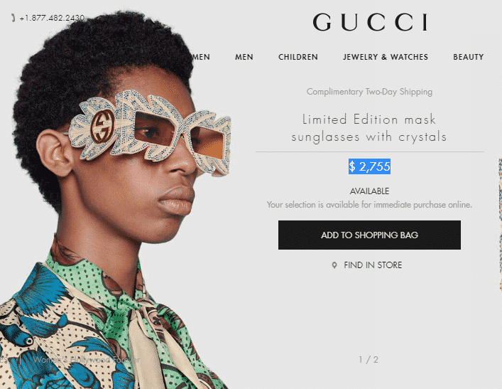 Image result for Gucci Sunglasses With Anambra First Lady