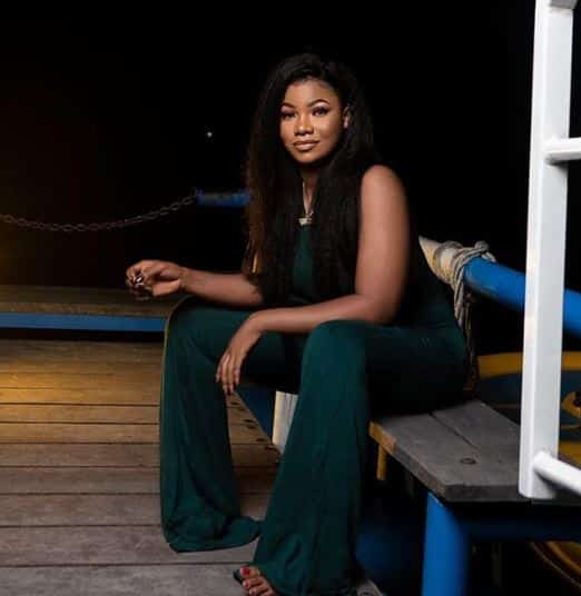 BBNaija 2019 Tacha tells Cindy what to do to Enkay -2
