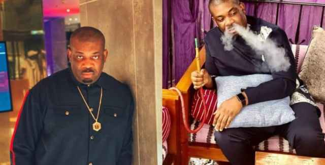 """Today Makes It 1 Year Since I Quit Smoking"" — Don Jazzy"