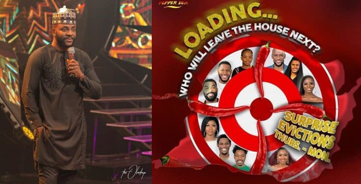 BBNaija 2019: Surprise eviction begins tonight (Details)