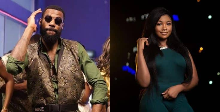 BBNaija 2019: Tacha has body odour – Mike reveals (video)