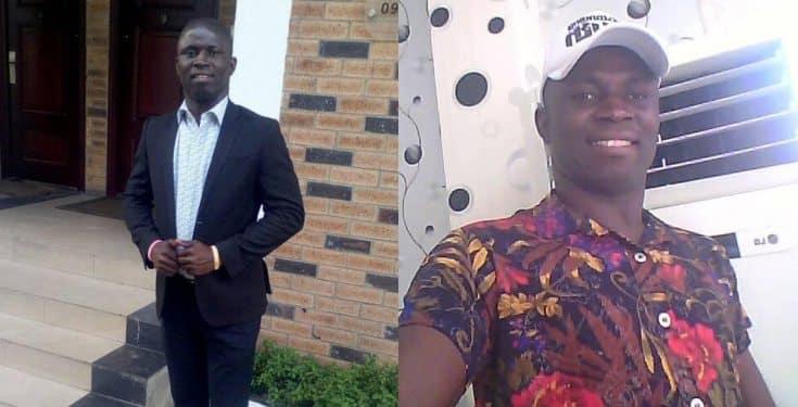 Face, Details Of Port Harcourt Alleged Serial Killer Revealed (Photos)
