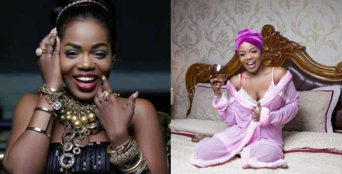 I've Been Moving From Church To Church To Cure Myself From Skin Bleaching – Singer Mzbel Reveals