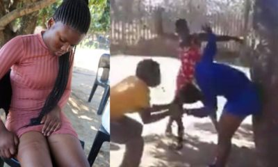 3 women beat 20-year-old student for having sex with a married man