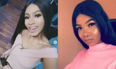 BBNaija 2019: Mercy speaks on causing Tacha's disqualification