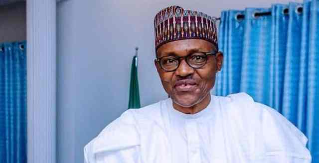 Change your lawless habits so we can achieve the change we want in Nigeria- President Buhari charges Nigerians