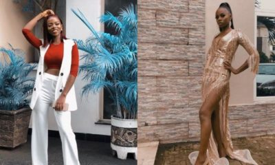 BBNaija: Diane reveals the male housemate she crushed