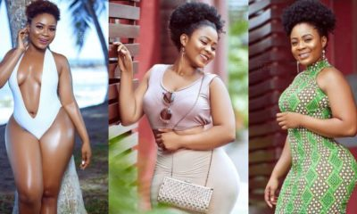 'I started sleeping with men for cash at age 12' – Shatta Wale's rumoured girlfriend, Kisa Gbekle