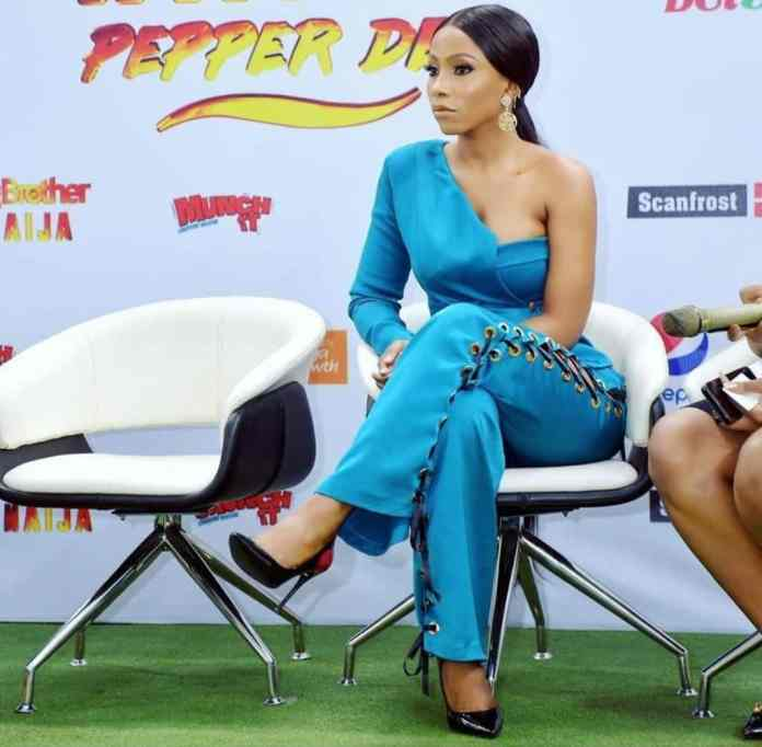 """I bought Big Brother Naija for Mercy""- Cubana Chief Priest"