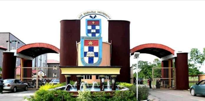 Afe-Babalola University starts flogging students caught holding hands (video)