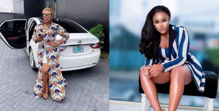 Cee-C won the last Big Brother Naija reality show but was cheated says Nkechi Blessing