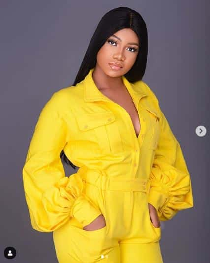Tacha speaks on snubbing Tuface in new interview with Cool FM (Video) -1
