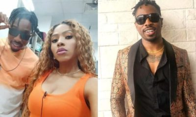 BBNaija: Mike finally speaks on having sex with Mercy in the show