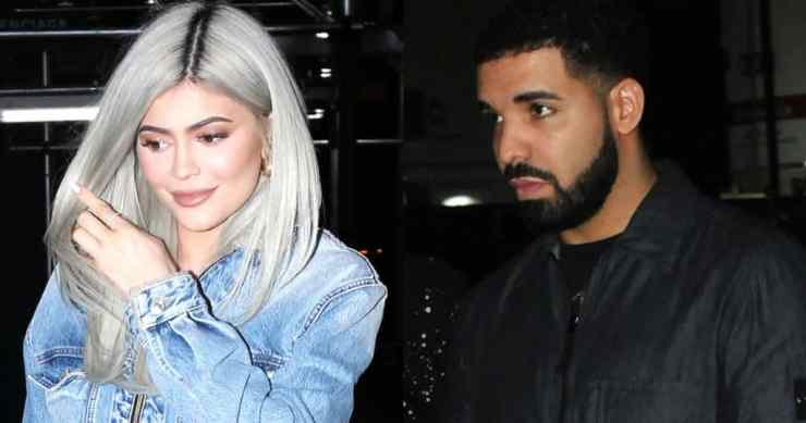 Kylie Jenner and Drake Have Been Spending Time Together 'Romantically' After Her Split 1