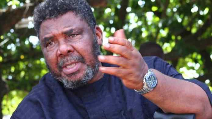 "Pete Edochie Reacts To ""Bad Actor"" Opinion says 'I Don't Respond To Nonsense'"