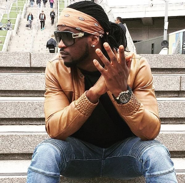 """2019 most viewed african video on Youtube is Rudeboy's – """"Reason With Me"""""""
