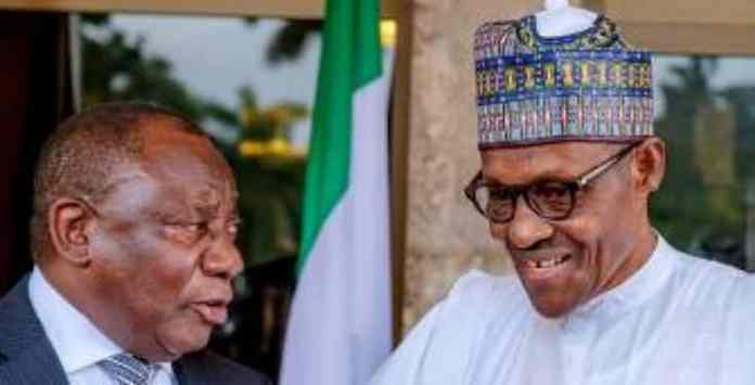 Nigeria emerges as the biggest economy in Africa as South Africa enters recession