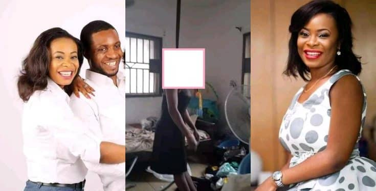 Lagos couple arrested for the death of their housemaid