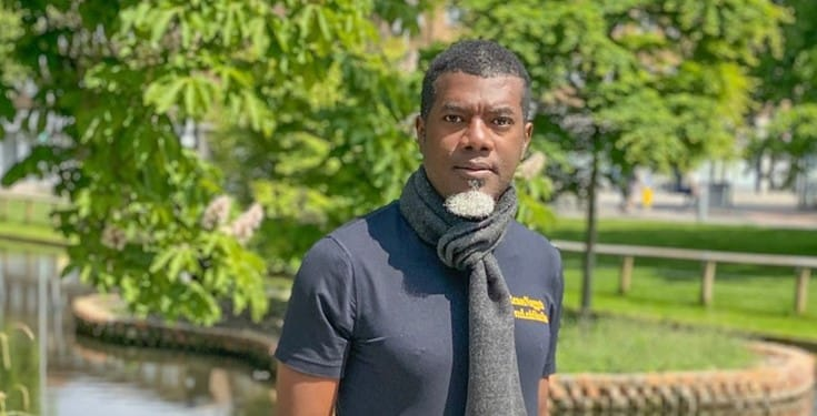 """Don't call anyone your best friend until you test them with money"" – Reno Omokri"