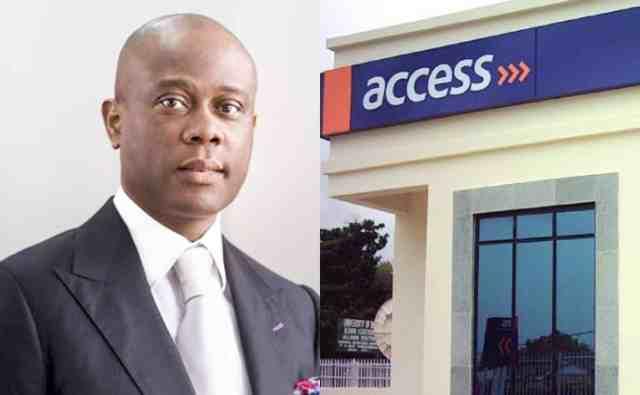 Access Bank MD