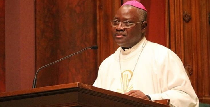 COVID-19 will expose businessmen who pose as pastors - Bishop Kaigama