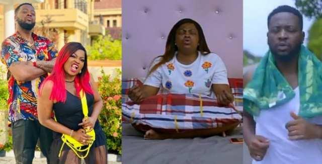 Funke Akindele Features BBNaija's Teddy A in Jenifa's Diary (Video)