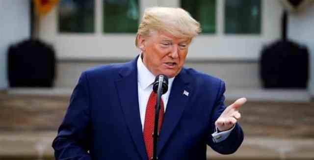 President Trump terminates US ties with World Health Organization (Video)