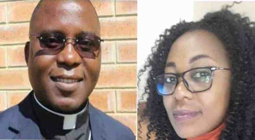 Married woman dies while having sex with Catholic priest