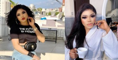 Bobrisky lists how to become a rich side chic for women