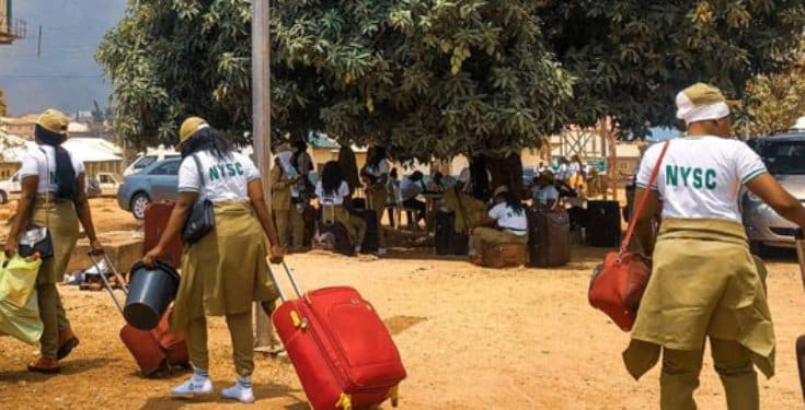 , NYSC set to reopen orientation camps, lists guidelines, NAIJAPARRY, NAIJAPARRY