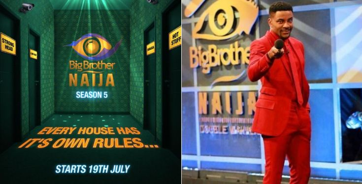 What you need to know about plans for BBNaija 2020 season 5 housemates