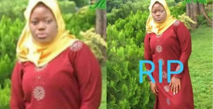 Another Female Student Killed For Refusing To Be Raped In Ibadan