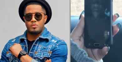 Mike Ezuruonye's imposter exposed after trying to scam a white woman (Video)