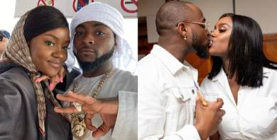 Davido And Fiancee Chioma Allegedly End Their Relationship