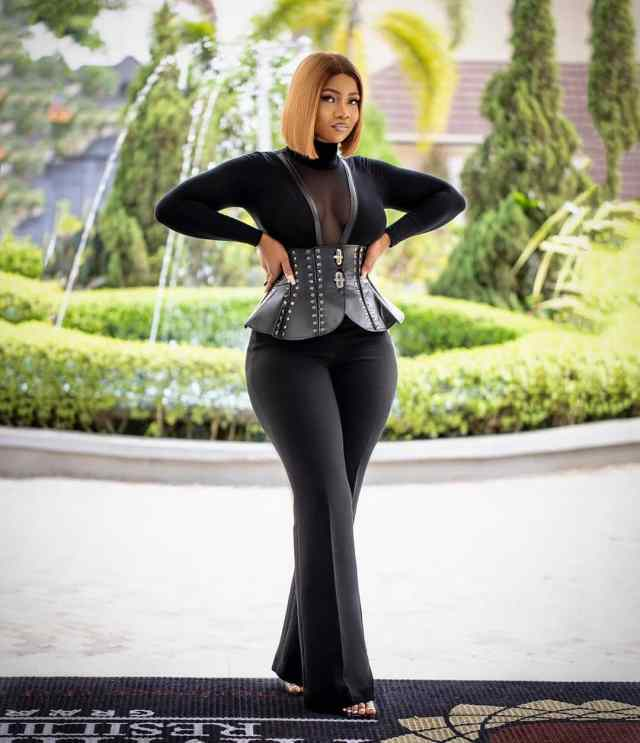 Net Honours 2020: Tacha emerges most popular BBNaija star