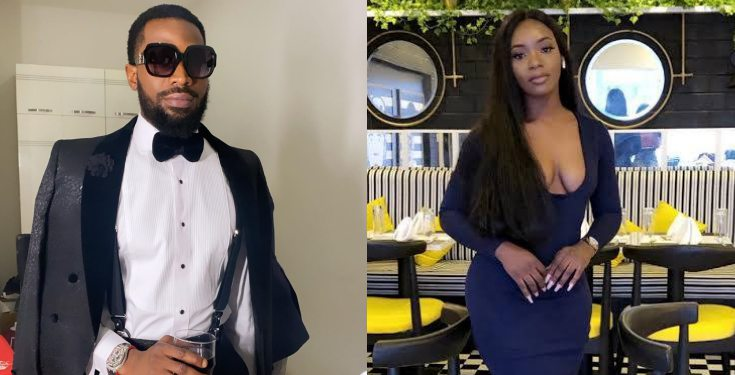 Lady who accused D'banj of rape says as she denies being arrested